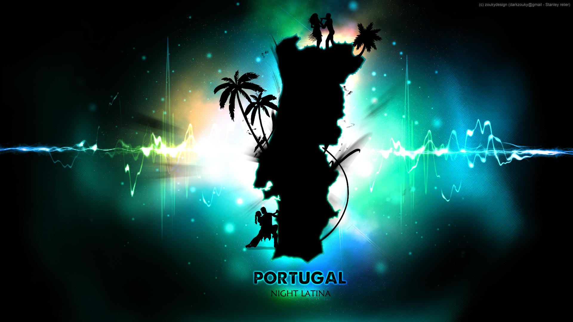 Zoukydesign for Fond ecran portugal